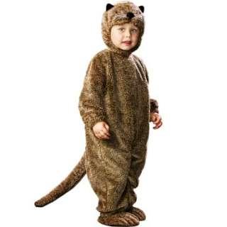 Animal Planet Sea Otter Toddler Costume, 34348