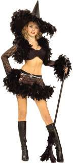 Adult Sultry Witch Costume   Sexy Adult Costumes