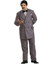 Deluxe Gomez Addams Costume for Adults