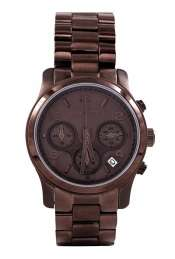 Kors Watches  Espresso Chronograph Watch by Michael Kors Watches