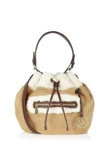 MICHAEL Michael Kors  Ben Brooke Large Drawstring Shoulder Bag by