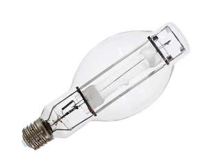 Lux 1000 Watt Metal Halide Grow Light Bulb Lamp 1000w MH HID
