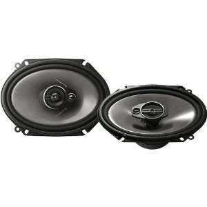WAY SPEAKERS (CAR STEREO SPEAKERS) High Quality