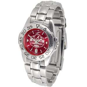 NCAA Alabama Crimson Tide Ladies 2011 BCS National Champions Sport