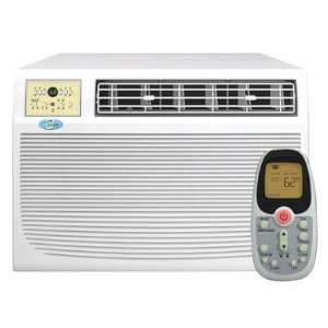 Perfect Aire Window A/C 25000 BTU 230 V 1500 Sq. Ft
