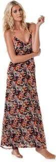 ELEMENT GARLAND MAXI DRESS > Womens > Clothing > Dresses  Swell