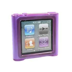 Case/Skin/Cover/Shell for Apple iPod Nano 6G (6th Generation Video
