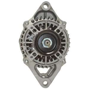 Quality Built 13906 Premium Alternator   Remanufactured Automotive