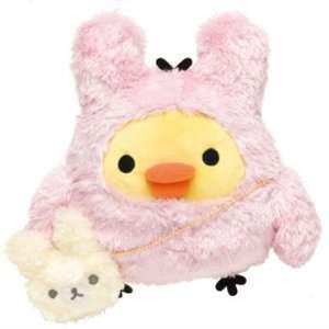 San x Kiiroitori 2011 Bunny Costume Plush Toys & Games