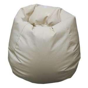 Bean Bag Boys Muted Oyster Bean Bag Chair