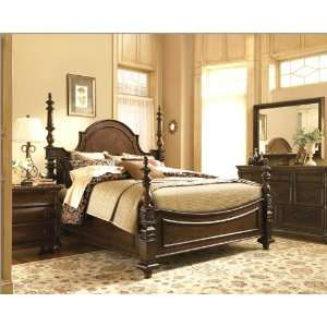 Universal Furniture Poster Bedroom Set Bolero UF01628SET