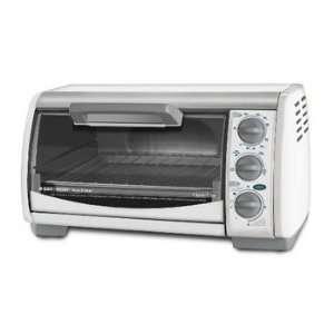 Infrawave Countertop Oven : Black & Decker TRO490W Toast R Oven Classic 4 Slice Countertop Oven
