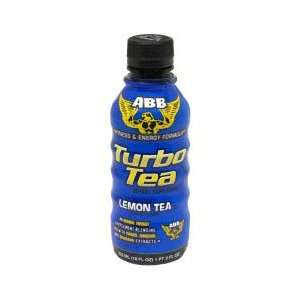 American Bodybuilding   Turbo Tea Pre Workout Energy Drink