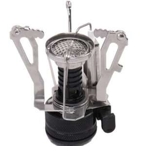 OKEBA MINI Butane Propane Canister Burner Gas Stove lightweight
