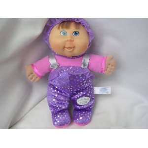 Cabbage Patch Kid Doll 11 Collectible