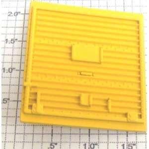 Lionel 600 6464 7DY Dark Yellow 2 Panel Box Car Door Toys & Games