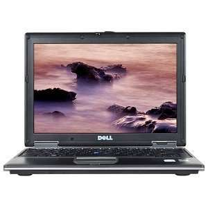 com Dell Latitude D420 Core Solo U1400 1.2GHz 1GB 60GB External CD RW