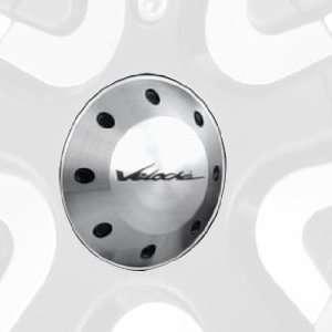 Mr. Lugnut C10565M Machine Center Cap for 565 Wheels Automotive