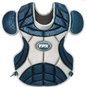Protector   Navy Blue   Baseball Catchers Chest Protectors Sports