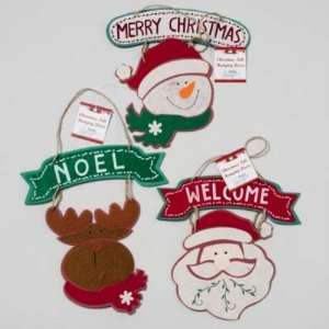 FREE FELT CHRISTMAS PATTERNS - FREE PATTERNS