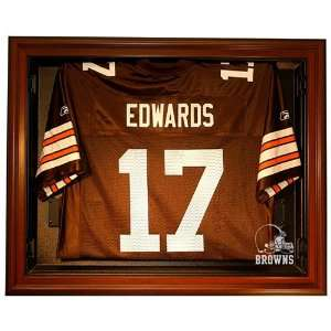 Caseworks Cleveland Browns Snap On Jersey Case   Brown