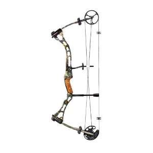 Browning Verado Compound Bow (29/60, Left Hand): Sports