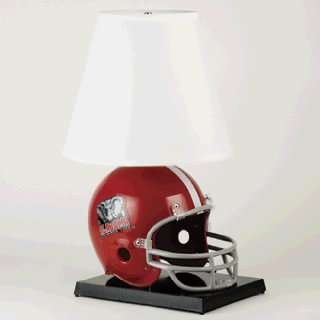 Alabama Crimson Tide Deluxe Helmet Lamp *SALE* Sports