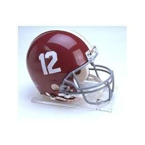 Riddell Alabama Crimson Tide Pro Line Helmet