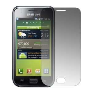 Samsung Galaxy S i9000 Screen Protector LCD Cover + Rapid