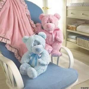 Potter the Pink Nursery Teddy Bear Plush  18h Toys & Games