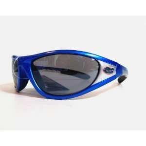 University Florida Gators Black Blue Sunglasses