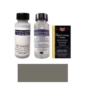 1 Oz. Medium Graphite Metallic Paint Bottle Kit for 2000