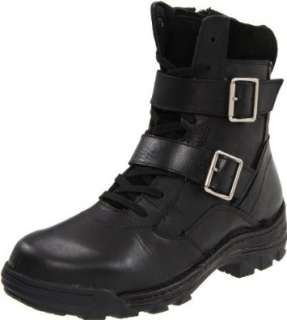 Harley Davidson Mens Cedar Motorcycle Boot Shoes