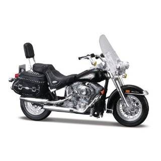 Harley Davidson   2000 FLSTC Heritage Softail Classic