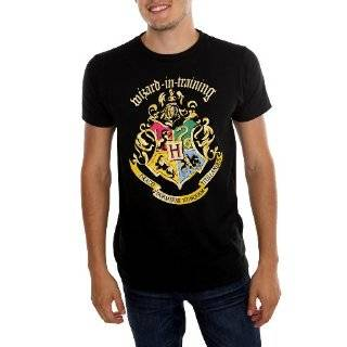 Harry Potter Wizard In Training T Shirt 2XL