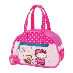 Hello Kitty Handbag  Slumber Party Toys & Games