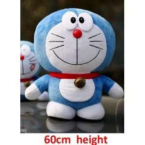 Giant Large Big Size Doraemon Cartoon 24/60cm 1200g Stuffed Plush Toy