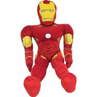 Iron Man   Marvel Superhero   BED IN A BAG   Boys Twin/Single Size