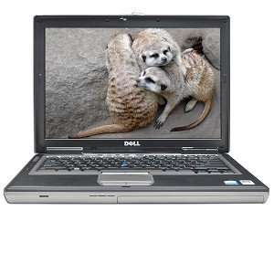 com Dell Latitude D630 Core 2 Duo T7100 1.8GHz 2GB 80GB CDRW/DVD 14.1