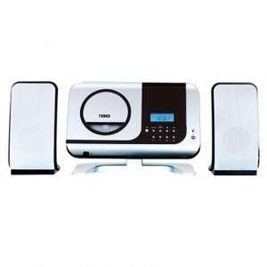 NS 434 Digital CD Micro System with AM/FM Stereo Radio: Electronics