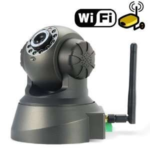 Security Ultimate IP Surveillance Camera with Angle Control and Motion