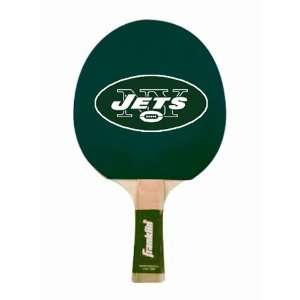 New York Jets NFL Table Tennis Paddle (1paddle)