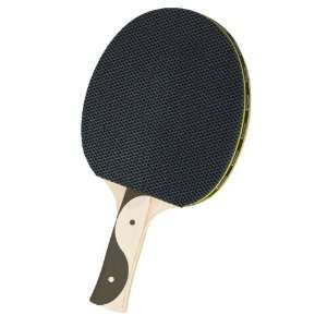 Halex 58290 Yin Yang 1.0 Table Tennis Paddle