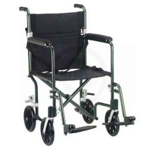 Deluxe Fly Weight Transport Chair