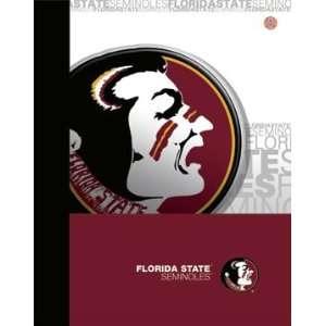 Florida State Seminoles 6 NCAA School Portfolios
