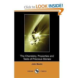 of Precious Stones (Dodo Press) (9781409986119) John Mastin Books