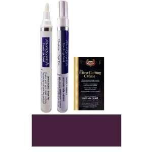 1/2 Oz. Purple Graphite Metallic Paint Pen Kit for 1998