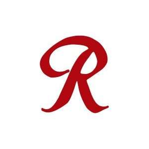 Rainier Beer R Decal Sticker:  Sports & Outdoors