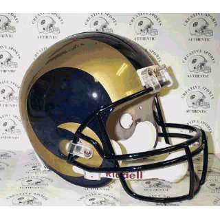 St. Louis Rams   Riddell NFL Full Size Deluxe Replica