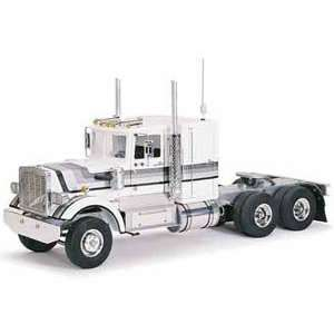 Wedico RC Conventional Truck   1/14.5 scale kit